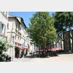 Frankreich, Avignon