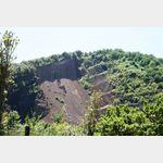 Vulkan Croscat - Parc Natural de la Zona Volcànica de la Garrotxa