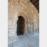 Portal, Klosterkirche Santa Maria de Ripoll