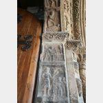 Portal. Klosterkirche Santa Maria de Ripoll