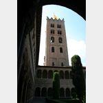 Klosterkirche Santa Maria de Ripoll - Kreuzgang