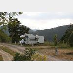 Campingplatz Vall des Ribes
