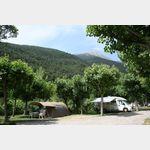Campingplatz Vora Parc