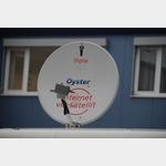 Oyster Digital CI 85cm