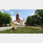 Gubin  Altes Rathaus