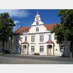 Rathaus Fürstenberg