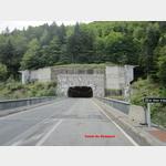 Tunel du Somport