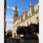 Spanien, Logrono