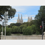 Spanien, Burgos